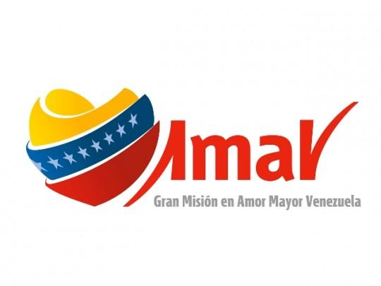 Gran Misión En Amor Mayor Venezuela