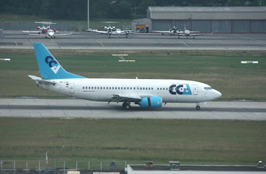 CZECH CONNECT AIRLINES-Inaugural Flight at GVA (02-06-2011).