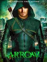 Download Arrow 1ª Temporada Torrent Dublado
