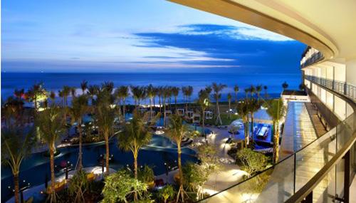 Pelayanan Hotel Terbaik Indonesia