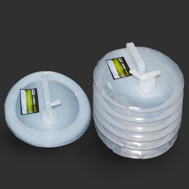 WATER BAG - BOTOL LIPAT CampLeader
