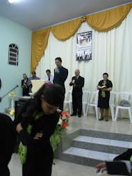 Predica - Minas Gerais Cambui