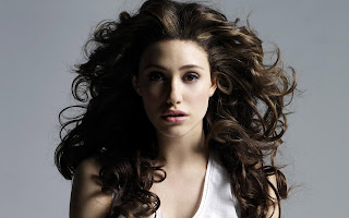 Emma Rossum Beautiful wallpaper 0