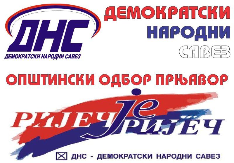 ДНС Прњавор