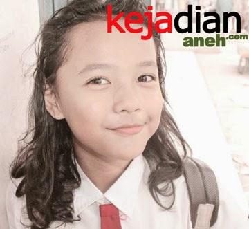 Fenomena Anak SD Pacaran, Sofy Azahra Rara