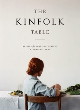 December Giveaway #1: The Kinfolk Table