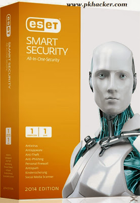 ESET Smart Security 2014 V 7.0 With Serial Keys Download