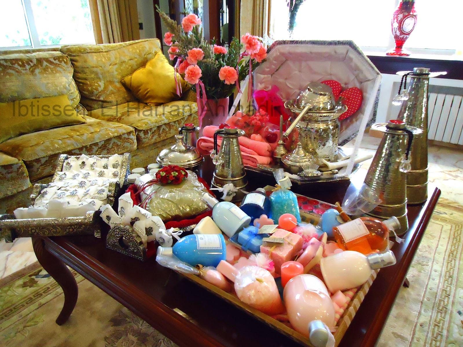 d lices et caprices pr paratifs d 39 un hammam de mari e tunisienne. Black Bedroom Furniture Sets. Home Design Ideas