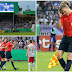 Após árbitro ser atingido, DFB elimina time da 3ª divisão e classifica o RB Leipzig