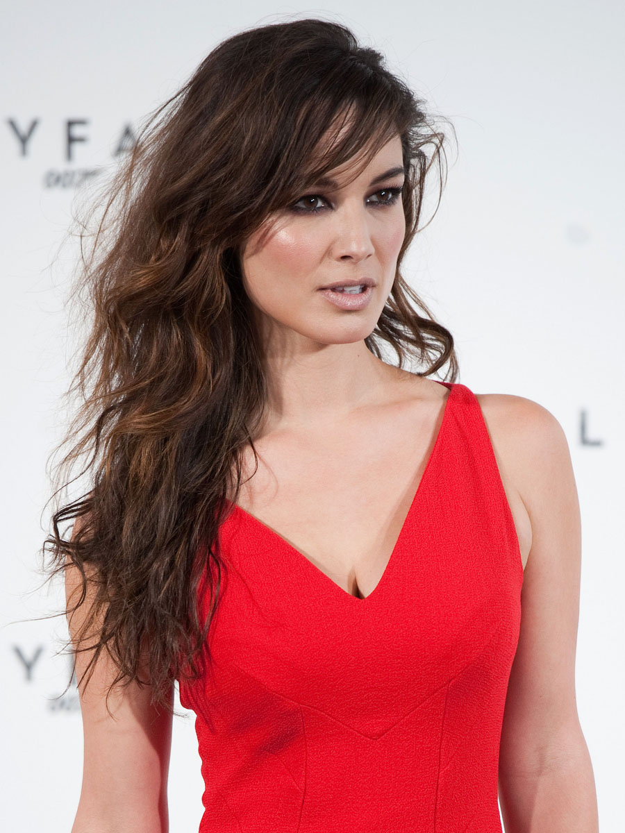 Bérénice Marlohe   The New Bond Girl