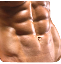 Fed up of your belly ?want six pacs within 4 weeks ...