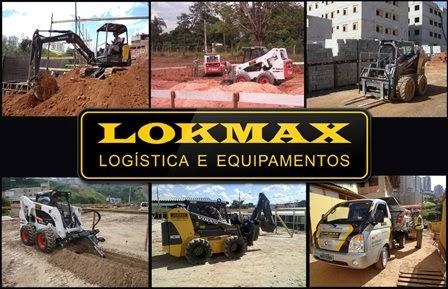 LOMAX Mecanização de mão de obra