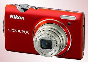 Mis cámaras