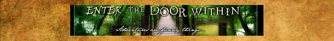 Enter The Door Within