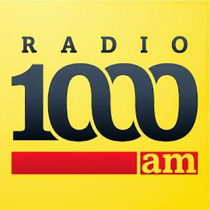 VICTOR BENITEZ en RADIO 1000