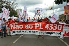 Brasil en tiempos de movilización social
