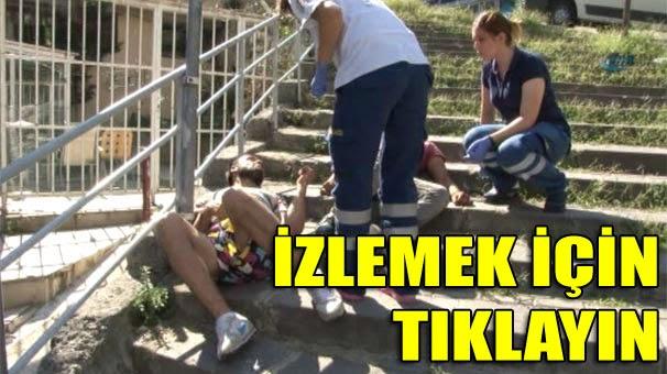 İstanbul Şişli'de Bonzai içen Gençler Ölüyordu! Kalp Sıkışması ve Bonzai!