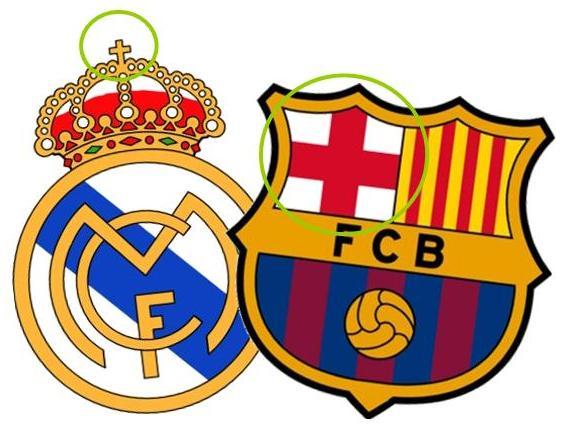 El engaño del Real Madrid