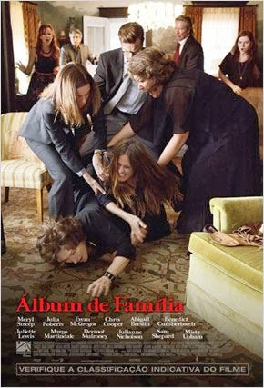 Download Filme Álbum de Família – BDRip AVI e RMVB Legendado