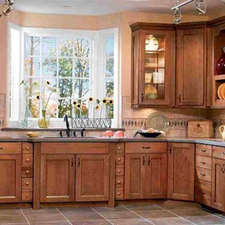 American Kitchen Cabinets Style