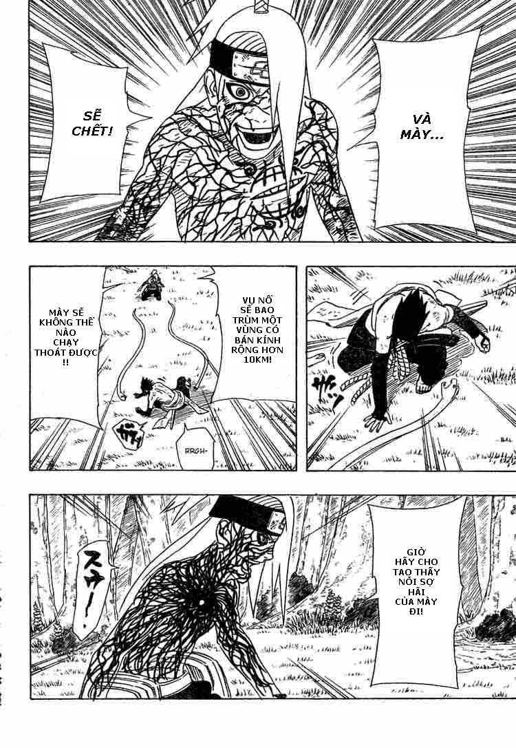 Naruto - Chapter 362 - Pic 14