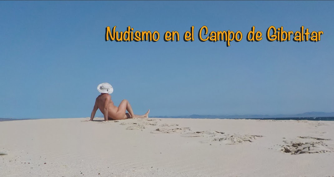 Nudismo en el Campo de Gibraltar