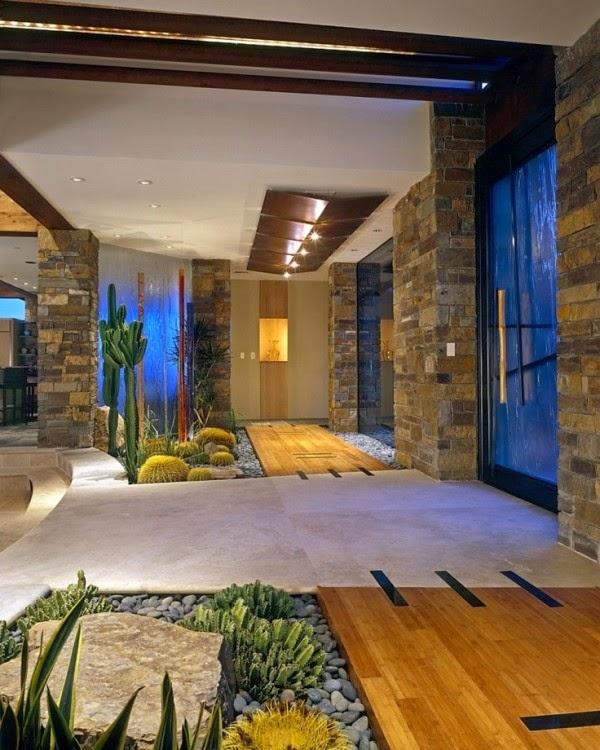 Indoor Garden Demensi Baru Dekorasi Moden ~ Dekorasi