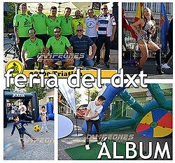 Feria del Deporte de Aranjuez