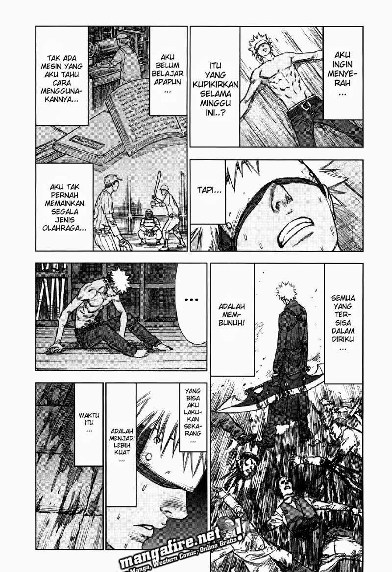 Dilarang COPAS - situs resmi  - Komik jackals 023 - chapter 23 24 Indonesia jackals 023 - chapter 23 Terbaru 12|Baca Manga Komik Indonesia|