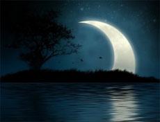 Dieta de la luna: Cuarto Menguante de Agosto