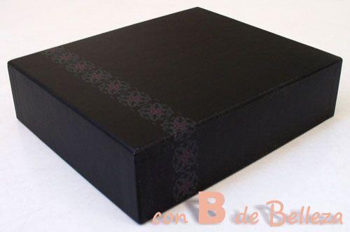 BoxPrivee caja