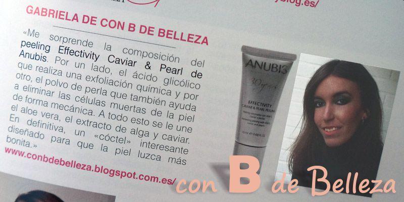 Entrevista ConBdeBelleza