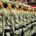 Concurso para soldado da PM e dos Bombeiros tem mais de 57 mil inscritos