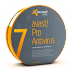 Download AntiVirus Avast! Pro 7 Final Full License Key