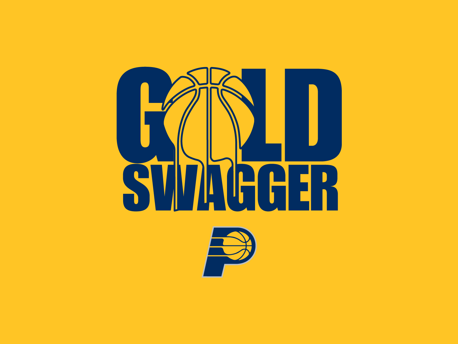Illpapers sports highlights news videos wallpapers pacers gold swagger wallpaper voltagebd Images