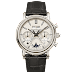 Patek Philippe - Split Seconds Chronograph Perpetual Calendar Ref. 5204