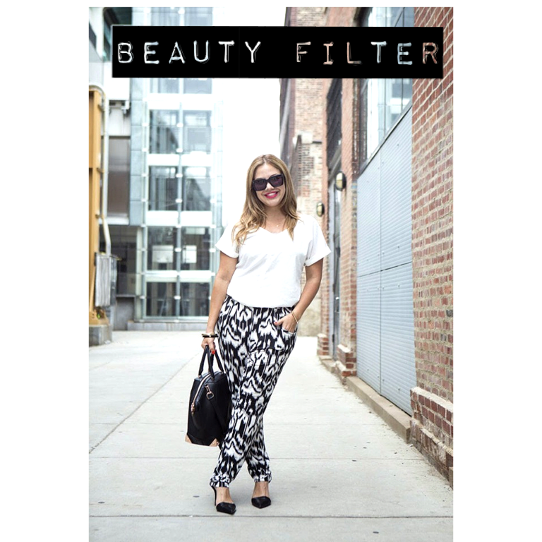 beauty filter