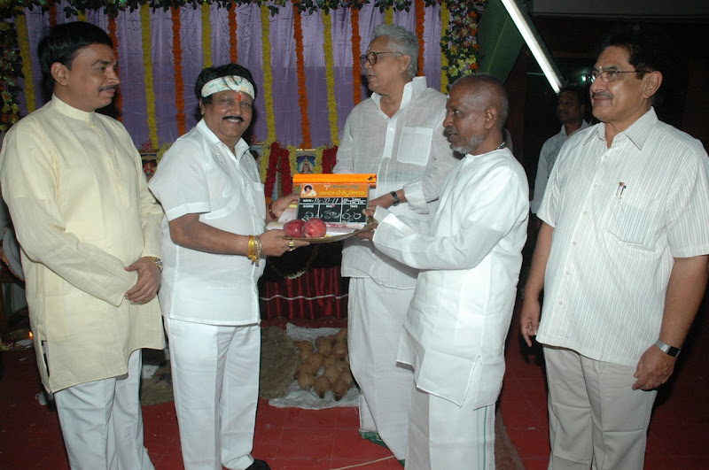 Baba Sathya Sai Movie Launch Stills show stills