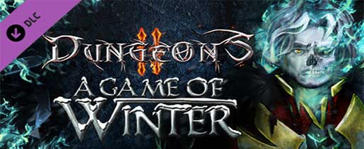 Dungeons 2 A Game of Winter-CODEX