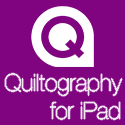 Quiltography for iPad