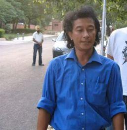 Ani Thokpi - Tapta Manipuri Music