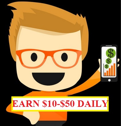 100% Guaranteed Way of Earning!