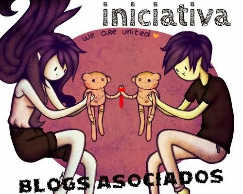 Sé parte de la Iniciativa: Blogs Asociados.