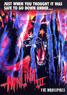 Watch Howling III: The Marsupials (1987) movie free online