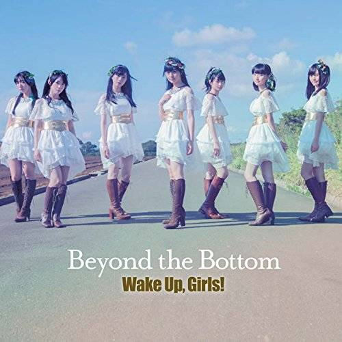 [Single] Wake Up,Girls ! – Beyond the Bottom (2015.12.09/MP3/RAR)