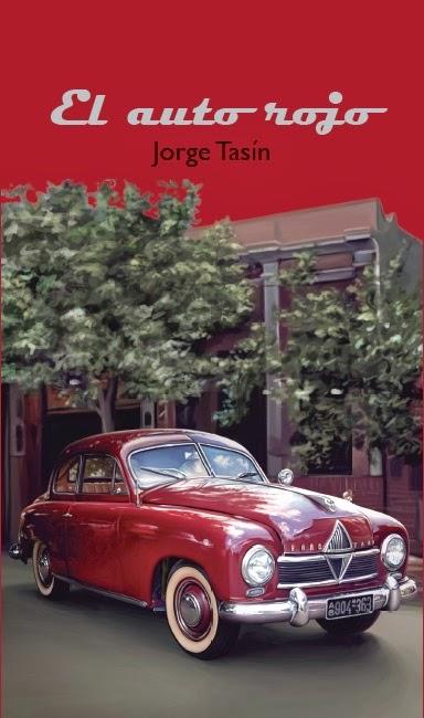 El auto rojo