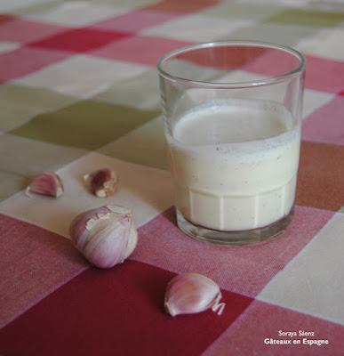 recette champignon paris tapas facile pinchos espagnoles