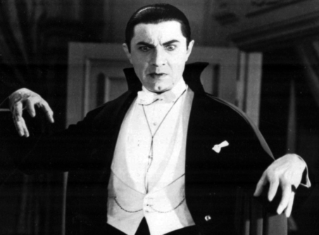 Image result for bela lugosi in 1956