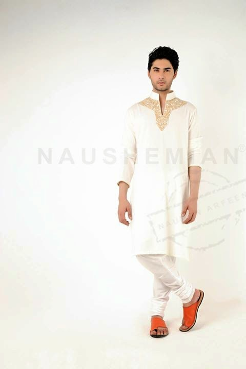 Naushemian collection by Nauman Arfeen