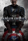 Captain America: The First Avenger, Poster